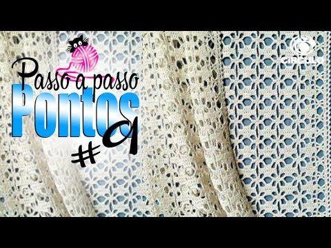 Mostra de  PONTOS - Ponto #9 | BYA FERREIRA - YouTube