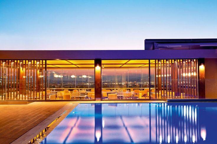 Greek Hospitality Sector Welcomes 5-star Hotel Boom.