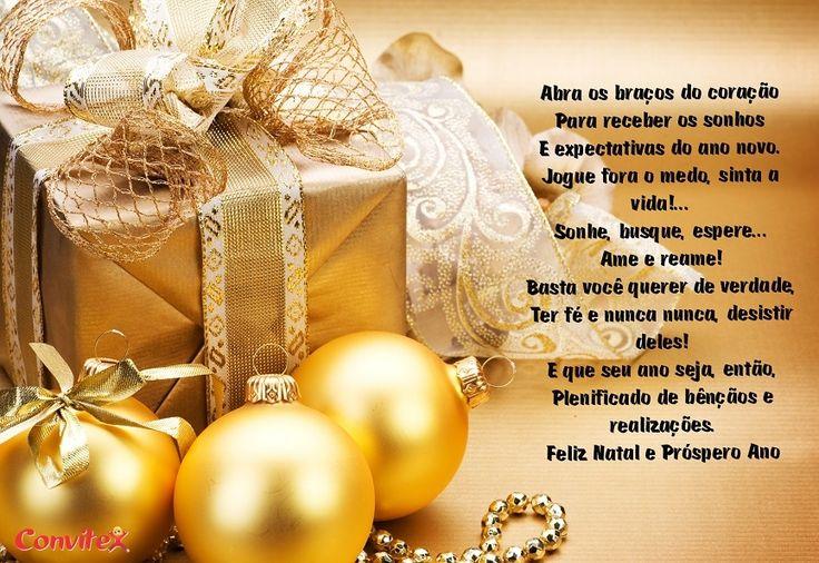 Mensagens de Natal 2016 e Frases (AS MAIS LINDAS!!!)