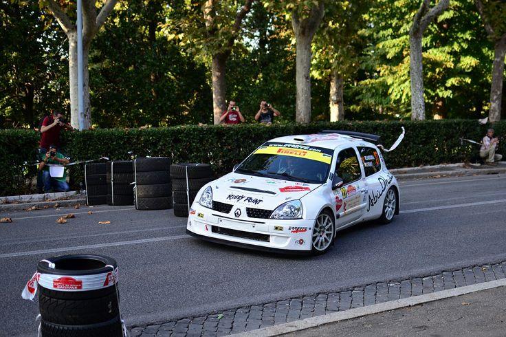 Rally Roma 18