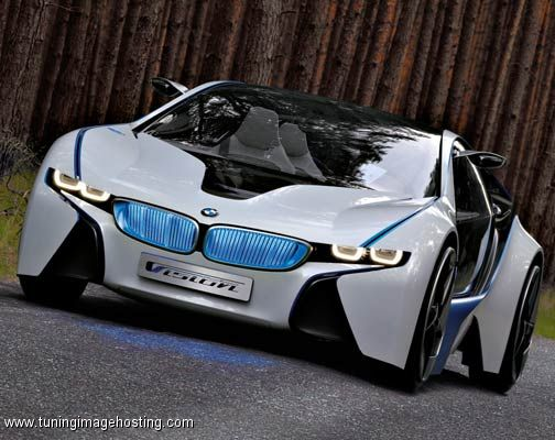 New Bmw 2013 Sports Car. Soooo sexy. Underbelly lights and all :)