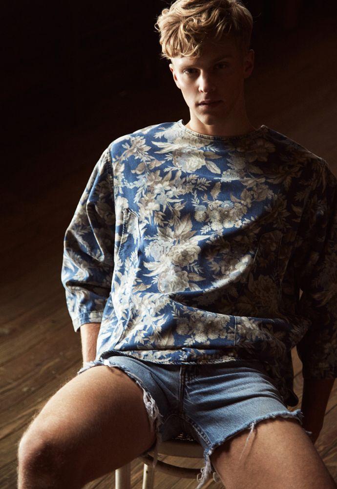 Clark Bockelman Made in Brazil 2015 Fashion Editorial 007 Clark Bockelman Stars in Made in Brazil Shoot