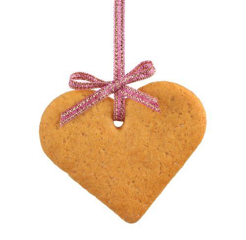 Μπισκότα με τζίντζερ - Gingerbread cookies