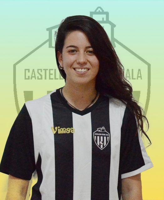 Aitana Solsona Bonet, posiblemente la mejor jugadora de categoría juvenil de la Comunidad Valenciana que militó la pasada temporada en el CD Els Ibarsos se ha comprometido definitivamente para la próxima temporada con el equipo Senior Femenino del Castellón Fútbol Sala, después de haberse...  Aitana Solsona Bonet quiere liderar el ascenso a 2ª División.  http://www.castellonfutbolsala.es/2017/09/08/aitana-solsona-bonet-quiere-liderar-ascenso-2a-division/