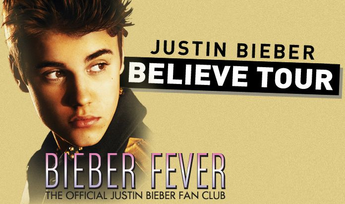 Join Bieber Fever to Get: Private, members only Community Access, Team Projects, Chances to meet Justin, Exclusive videos and photos! Contests with exclusive prizes and more! Choose from three membership options!