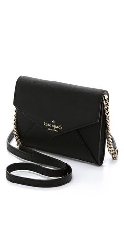 Kate Spade New York Cedar Street Monday Cross Body Bag | SHOPBOP