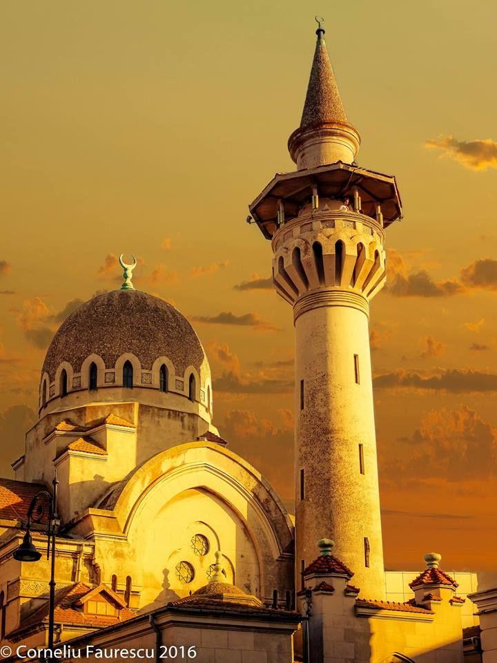 Grand Mosque of Constanța