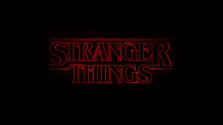 How the <em>Stranger Things</em> Titles Came Out So Perfectly Retro…