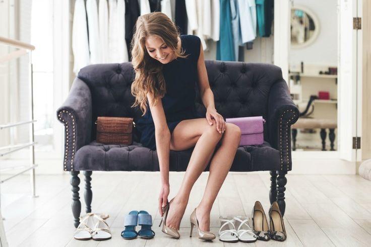 Shop Tip! Met korting schoenen shoppen. Want wie houdt er nou niet van korting en van schoenen? #adv http://dejlig.nl/korting-schoenen/