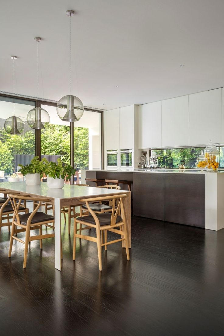 Lubelso Armadale House New Kitchen House Design