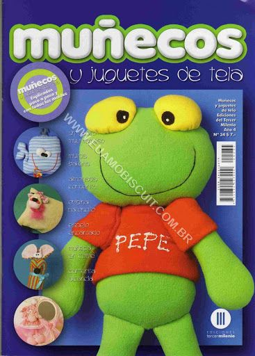 Muñecos y Juguetes Nº34 - Mary. XXV - Álbuns da web do Picasa