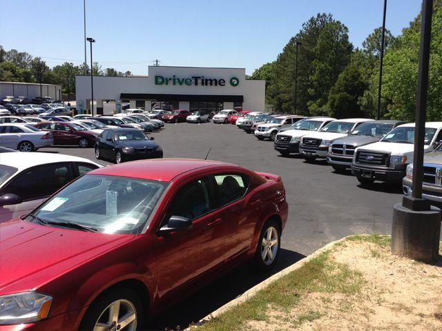 Car Dealerships In Union City Ga >> 114 best DriveTime Dealerships images on Pinterest | 2nd ...