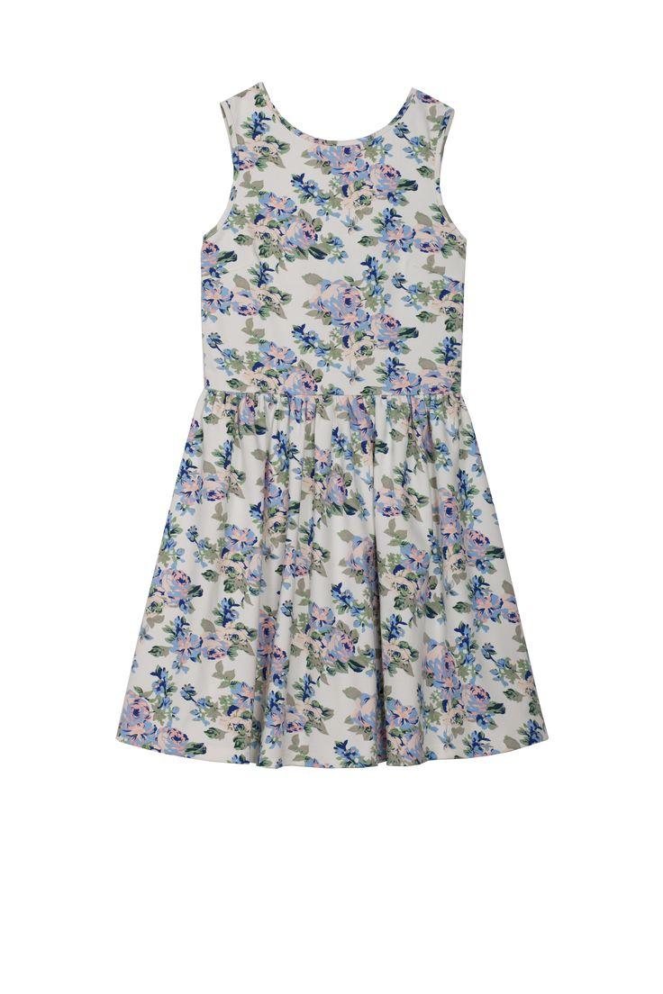 I <3 FLOWERS | sukienka Medicine (Pasaż +2) #flowers #sukienka #medicine #starybrowar