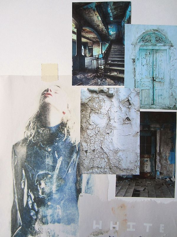Sketchbook Pages (Neglect Project)   Flickr - Photo Sharing!