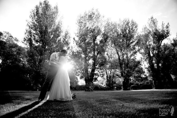 Ad & Minette's wedding at Oakfield Farm by Patrick Furter