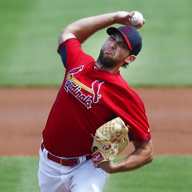 Michael Wacha fans 4 over 2 shutout innings as Cardinals fall to Red Sox.