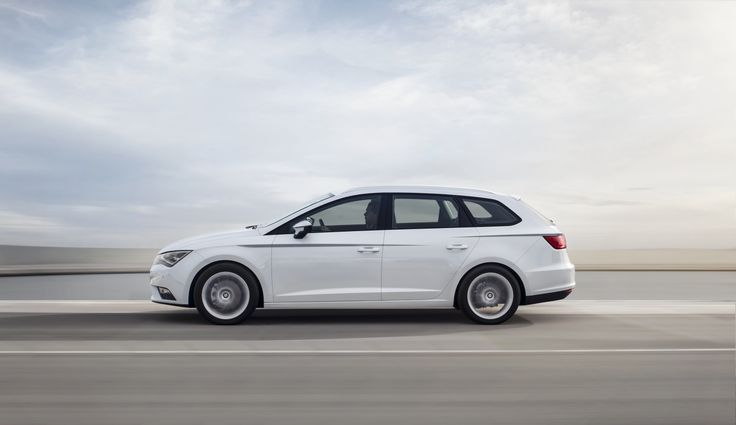 Der neue SEAT Leon ST - ab sofort bei deinem SEAT Partner.