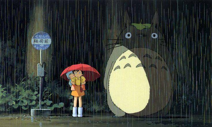 10 maravillosas películas de Studio Ghibli que debes ver - Tras la Cámara
