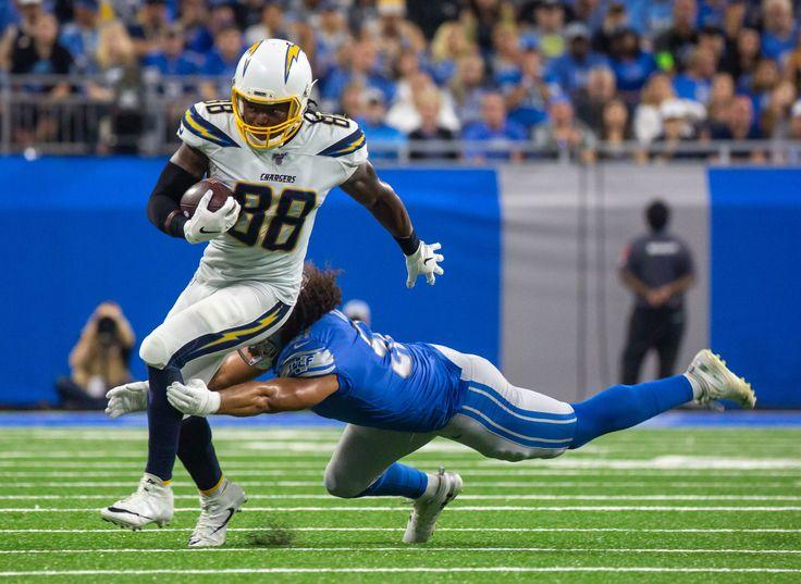 Detroit Lions football notes What Jarrad Davis' return