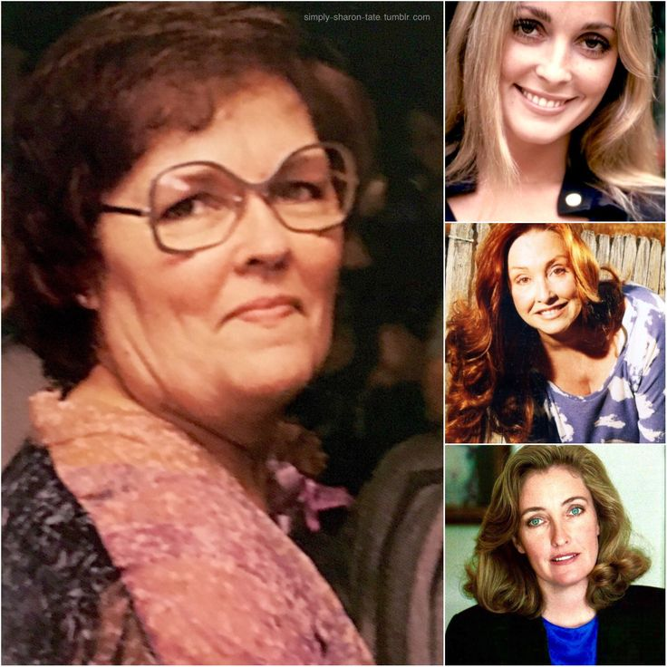 """simply-sharon-tate: """" On this Mother's Day, let's celebrate the wonderful Tate women. Doris Tate was the mother of three beautiful, smart, and strong women. Sharon, Debra, and Patti. Sharon was the..."""