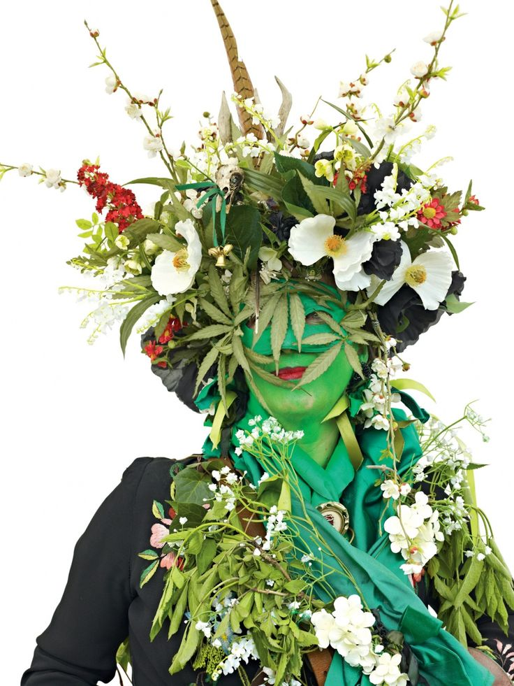Queer as folk: the fantastical costumes of old English festivals | Fashion | The Guardian