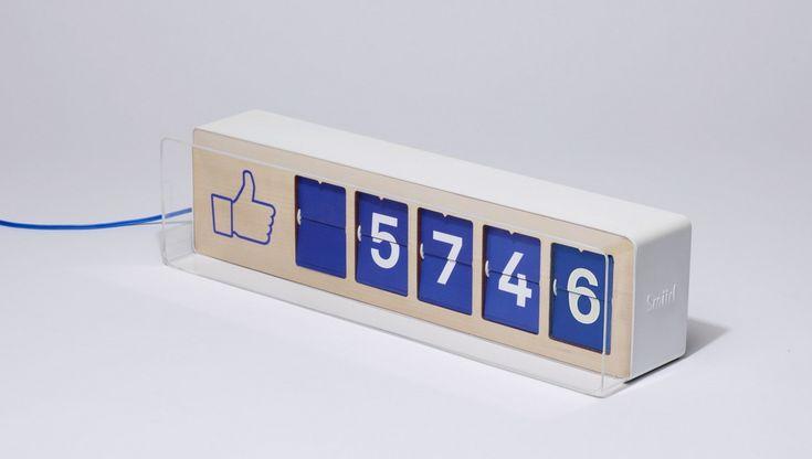 Facebook Fan Counter