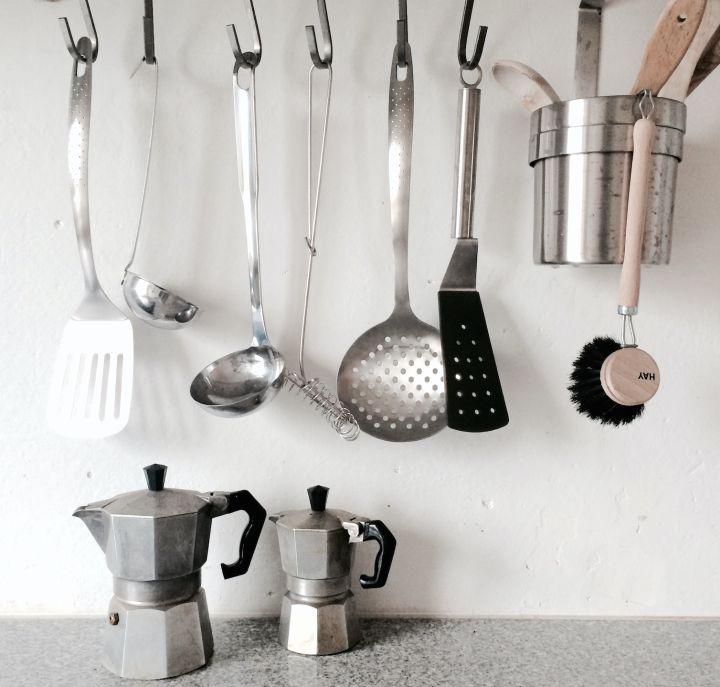Hviitblogg.no Kitchen