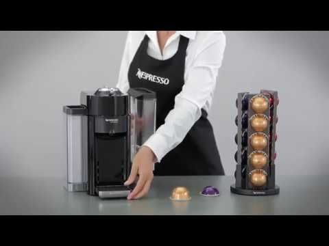 Nespresso Vertuo Evoluo Review -Why users consider it's performance?