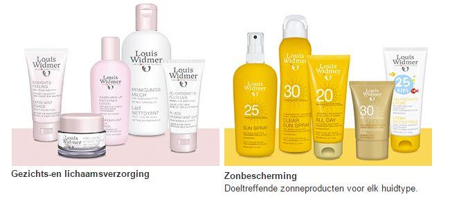 Dermatologische huidverzorging uit Zwitserland - Etos