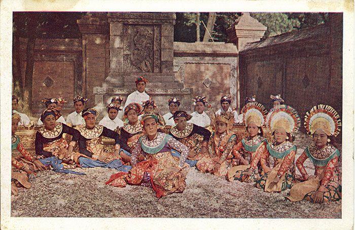 Bali: Miguel y Rosa Covarrubias - Fotografías