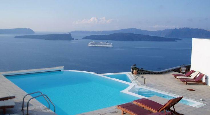 Hotel Apanemo , Akrotiri, Greece