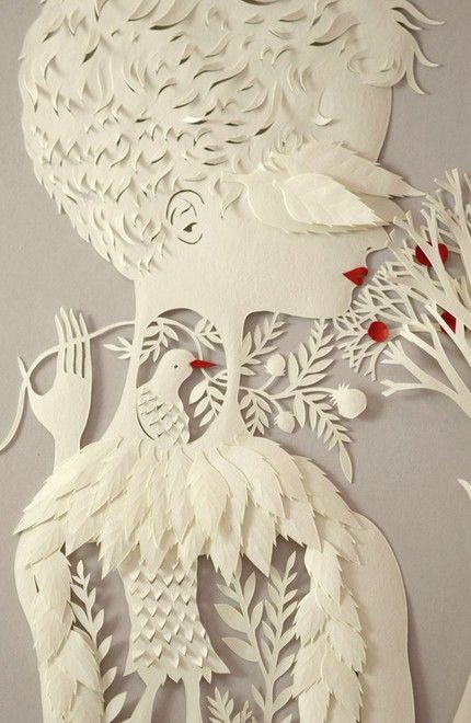 papercut by Elsita