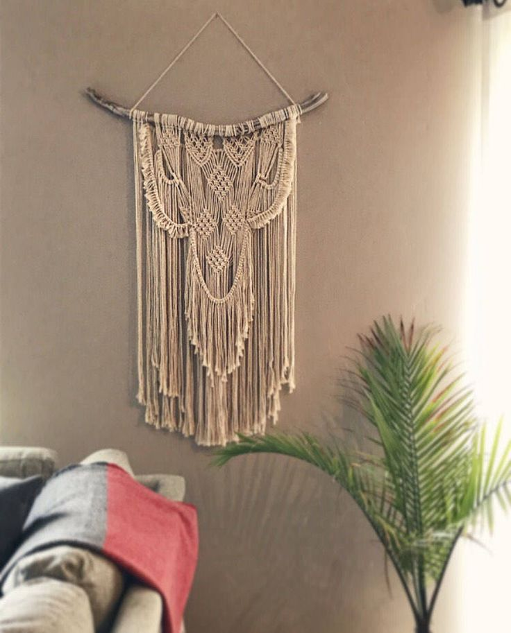 Macrame Wall Hangings Etsy Shop 11 best