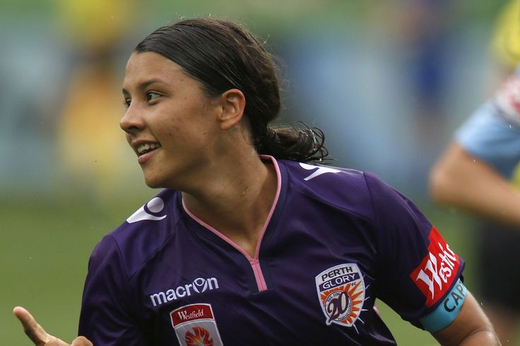 NWSL Week 13 in review: Sam Kerr provides more late-game magic for Sky Blue