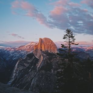 Glacier Point, Yosemite National Park, California   16 Of The Most Beautiful Hikes On The West Coast