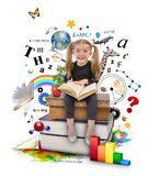 Libro De Lectura De La Muchacha Y Bocado De La Consumición En La Guarida Hecha Casera Del Jardín - Descarga De Over 60 Millones de fotos de alta calidad e imágenes Vectores% ee%. Inscríbete GRATIS hoy. Imagen: 85339506