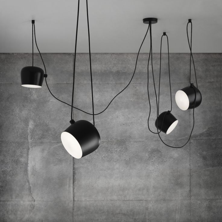 99 best Lamps \/ Lampen images on Pinterest Pendant lights - led küchenlampen decke