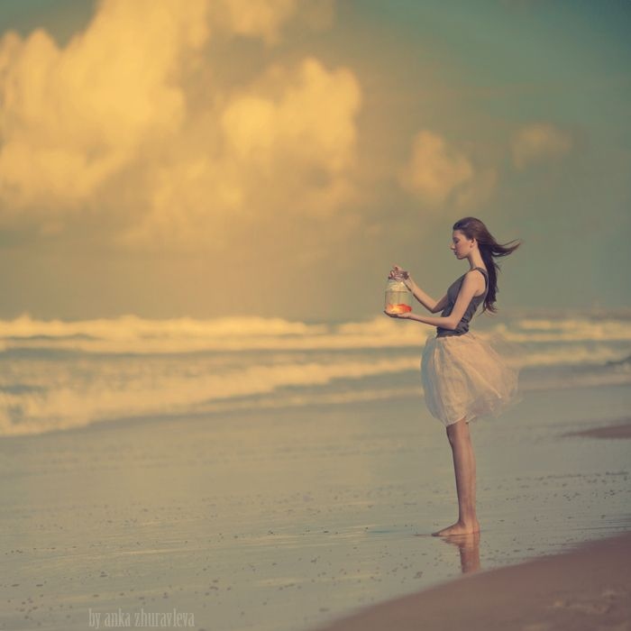 #people #beach #inspiration