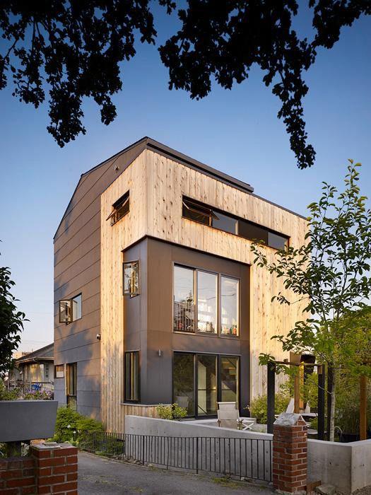 채광을 효과적으로 신경쓴 단독주택.시애틀 해변가 위치 - Daum 부동산 커뮤니티