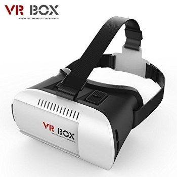 "VR Box G04 3D Γυαλιά Google Cardboard για Smartphone 4.7-6"""
