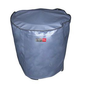 Char-Broil 20.5-In Pvc Big Easy Turkey Fryer Cover 6585782P