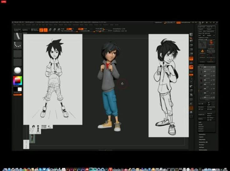 Cmivfx Zbrush Character Concept Design : Images about bh concept designs on pinterest
