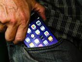 Cómo el #iPhone 6 Plus supera al Samsung #Galaxy Note 4