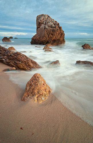 Rocas by Romero Romerito