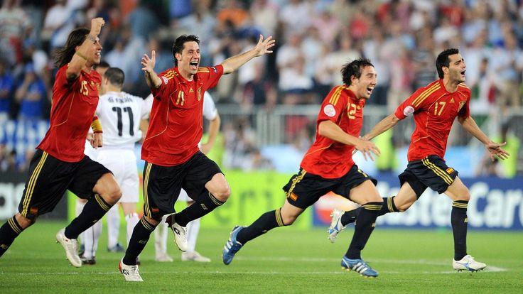 Spain National Football Team Wallpapers