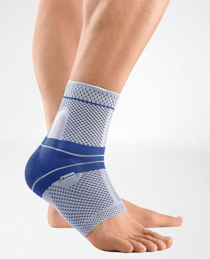 If you suffer from ankle pain, get relief now! Here are some of our best tips and favorite products to heal faster and prevent injury in the future.
