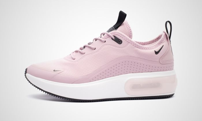 Nike Wmns Air Max Dia Lilac Sneaker Stores Air Max Sneakers Looks