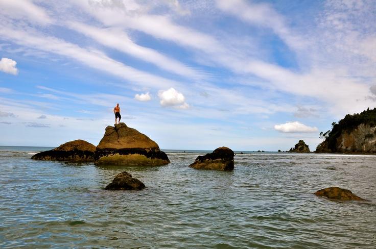 Whangamata - New Zealand