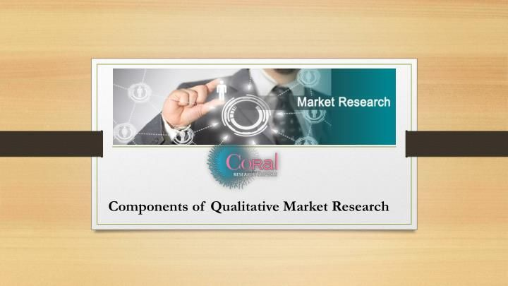 Qualitative market research is one of the keys to the success of any product or service. It is through the process of market research the companies get to know about all the different aspects of the market which determines the success or failure of a particular product.