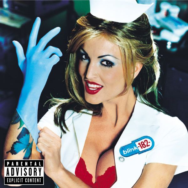 Blink182 - Enema of the State (1999)